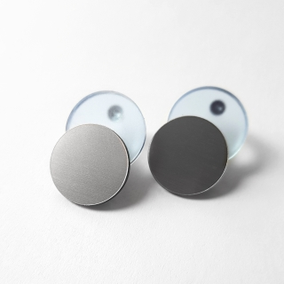 COMBI CIRCLES ice/silver